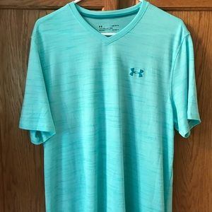 NWOT Under Armour T-Shirt Size Large